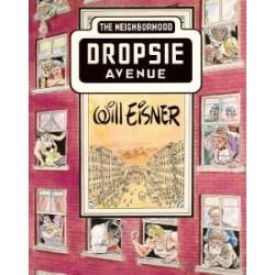 Eisner Dropsie Avenue: The neighborhood SC first pr. 1995