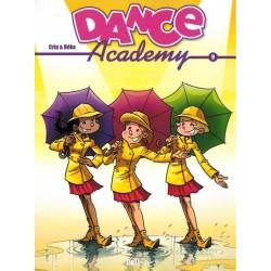 Dance academy 09