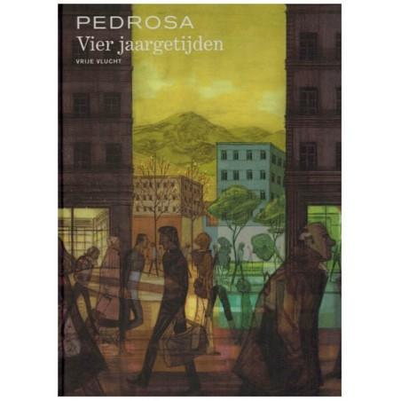 Vrije Vlucht  HC Pedrosa Vier jaargetijden