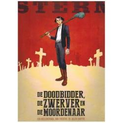 Stern 01 De doodbidder, de zwerver en de moordenaar