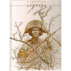 Hermann Collectie Getekend Caatinga HC 1e druk 1997