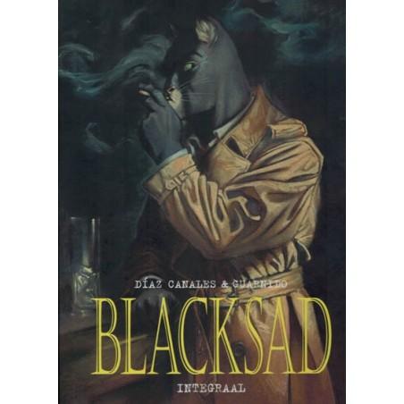 Blacksad  Integraal HC