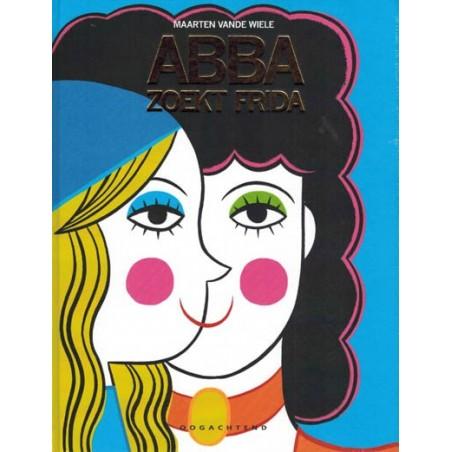Vande Wiele strips HC Abba zoekt Frida