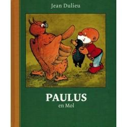 Paulus  HC Goud 11 Paulus en de Mol