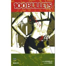 100 Bullets NL 21 Tarantula