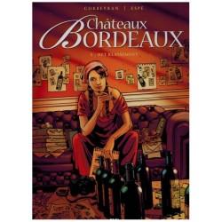 Chateaux Bordeaux 05 HC Het klassement
