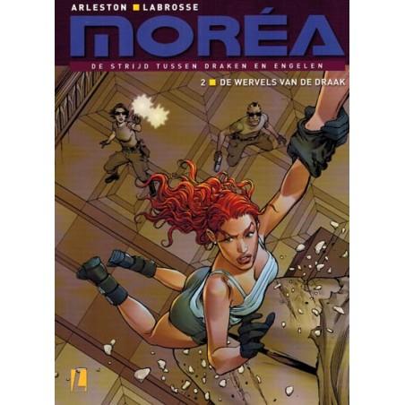 Morea  02 De wervels van de draak