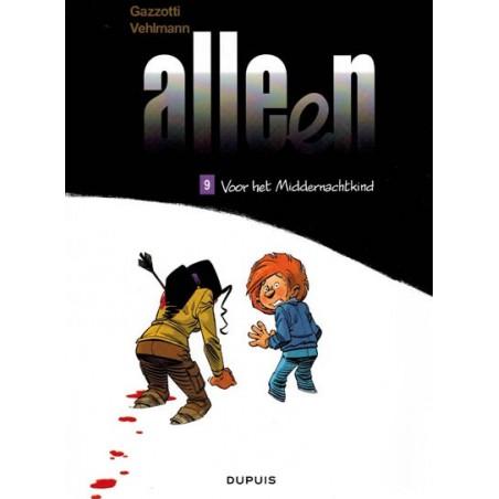 Alleen  09 Voor het Middernachtkind