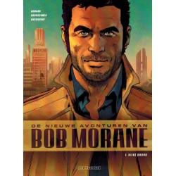 Bob Morane  Nieuwe avonturen 01 Rijke grond