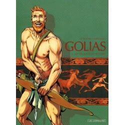 Golias 04 Met de dood in het hart