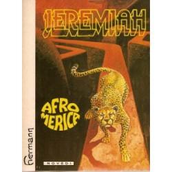 Jeremiah 07 - Afromerica 1e druk 1982