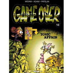 Game over 13 Toxic affair