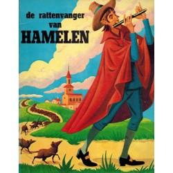 Cuento color reeks 05 De Rattenvanger van Hamelen 1e druk