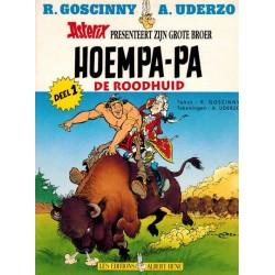 Hoempa Pa de Roodhuid set deel 1 t/m 3 1996-1997