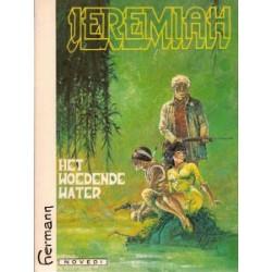 Jeremiah 08 - Het woedende water 1e druk 1983
