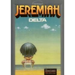 Jeremiah HC 11 - Delta 1e druk 1992