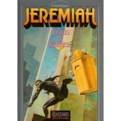 Jeremiah HC 12 - Julius & Romea 1e druk 1992