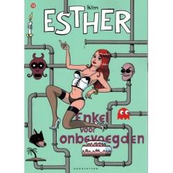 Esther Verkest 11 Enkel voor onbevoegden