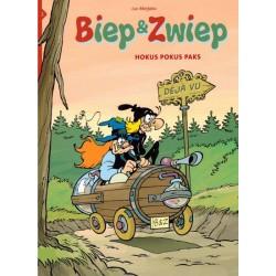 Biep & Zwiep 02 Hokus pokus paks