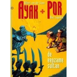 Ayak + Por 02 De eenzame sultan