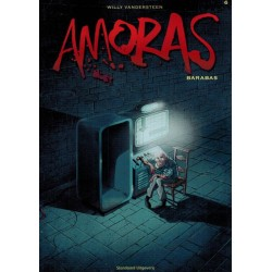 Suske & Wiske   Amoras 06 Barabas (naar Willy Vandersteen)