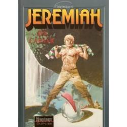 Jeremiah HC 18 - Ave Caesar 1e druk 1995