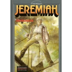 Jeremiah HC 20 - Huurlingen 1e druk 1997
