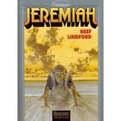 Jeremiah HC 21 - Neef Lindford 1e druk 1998