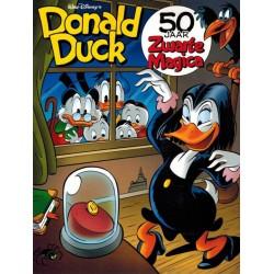 Donald Duck  50 Jaar Zwarte Magica