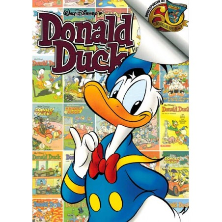 Donald Duck  60 jaar hoogtepunten uit een vrolijk weekblad