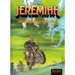 Jeremiah HC 25 - Mocht de wereld op `n dag… 1e druk 2004