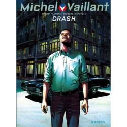 Michel Vaillant  II 04 Crash