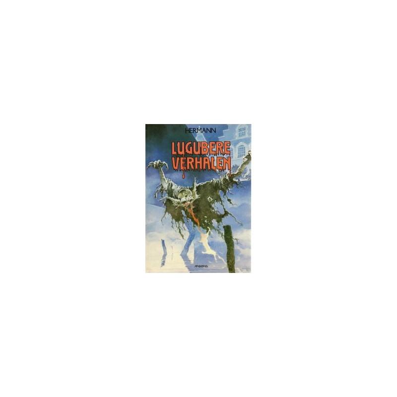 Hermann Lugubere verhalen SC 1e druk 1992