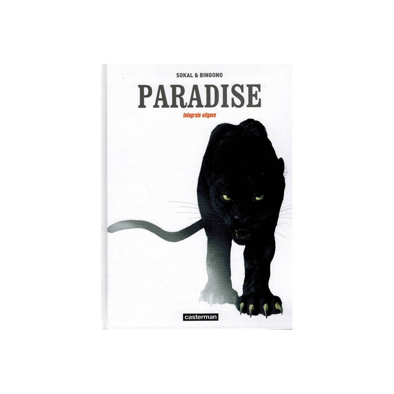 Paradise Integraal HC
