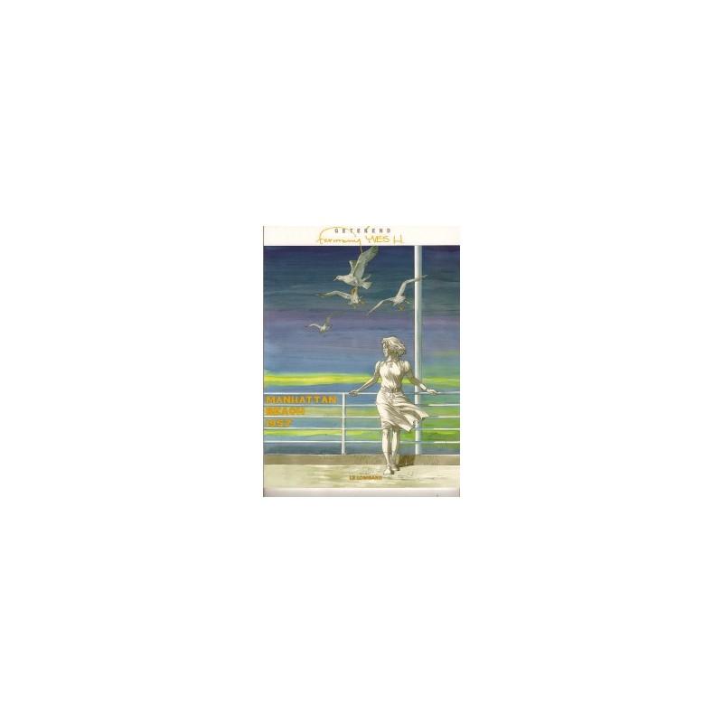 Hermann Manhattan Beach 1957 SC 1e druk 2002