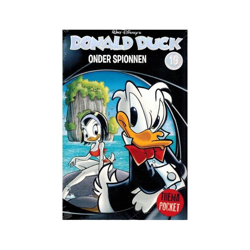 Donald Duck  Dubbel pocket Extra 19 Onder spionnen