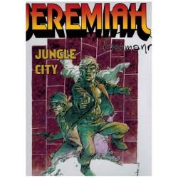 Jeremiah  Luxe 34 HC Jungle City