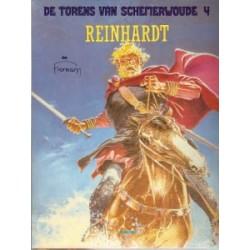 Torens van Schemerwoude 04 Reinhardt 1e druk 1988