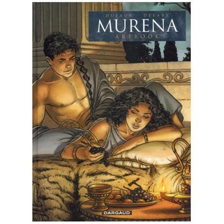 Murena  HC Artbook