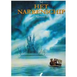 Narrenschip  02 Regenmaand 627