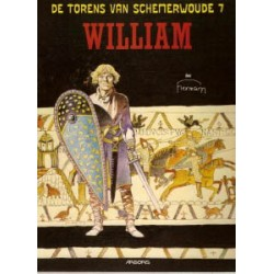 Torens van Schemerwoude 07 William 1e druk 1991