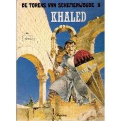 Torens van Schemerwoude 09 Khaled 1e druk 1993