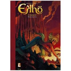 Ekho De spiegelwereld HC 04 Barcelona