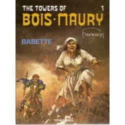 Towers of Bois-Maury 01 Torens van Schemerwoude engelstalig