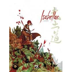 Isabellae 01 Nachtmens