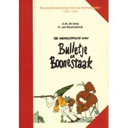 De wereldreis van Bulletje en Boonestaak 11 De onderwerping van de menseneter (1925-1926)
