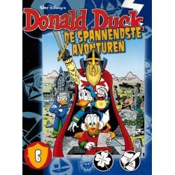 Donald Duck  De spannendste avonturen 06 door Don Rosa