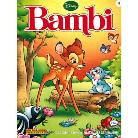 Disney Filmstrips Bambi herdruk