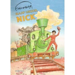 Nick 02 Slaap lekker, Nick! herdruk