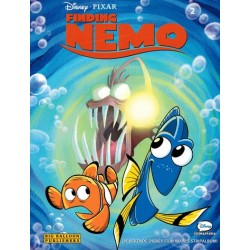Disney Filmstrips Finding Nemo herdruk
